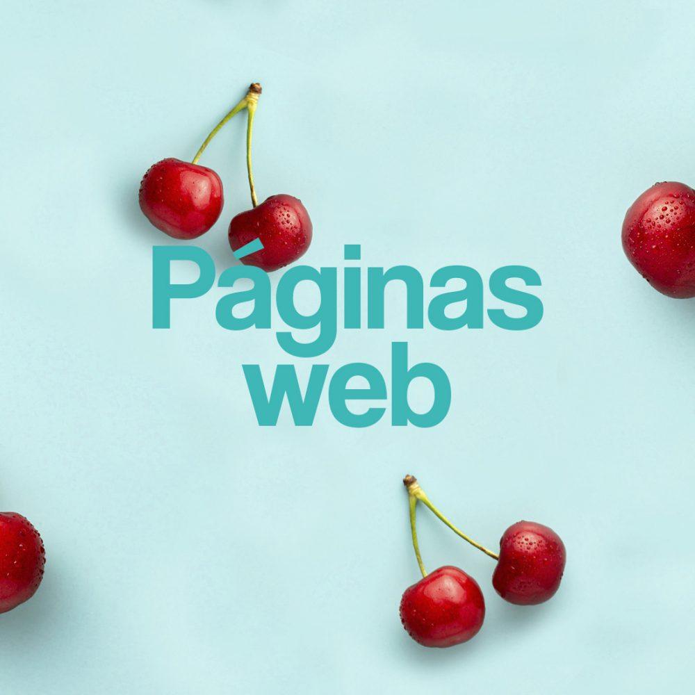 webs corporativas personalizadas